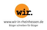 Bürger schreiben für Bürger aus und über Rheinhessen