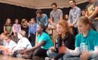 Workshop Vocaldente
