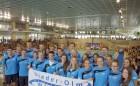 WM-Team 2014 DLRG Nieder-Olm / Wörrstadt