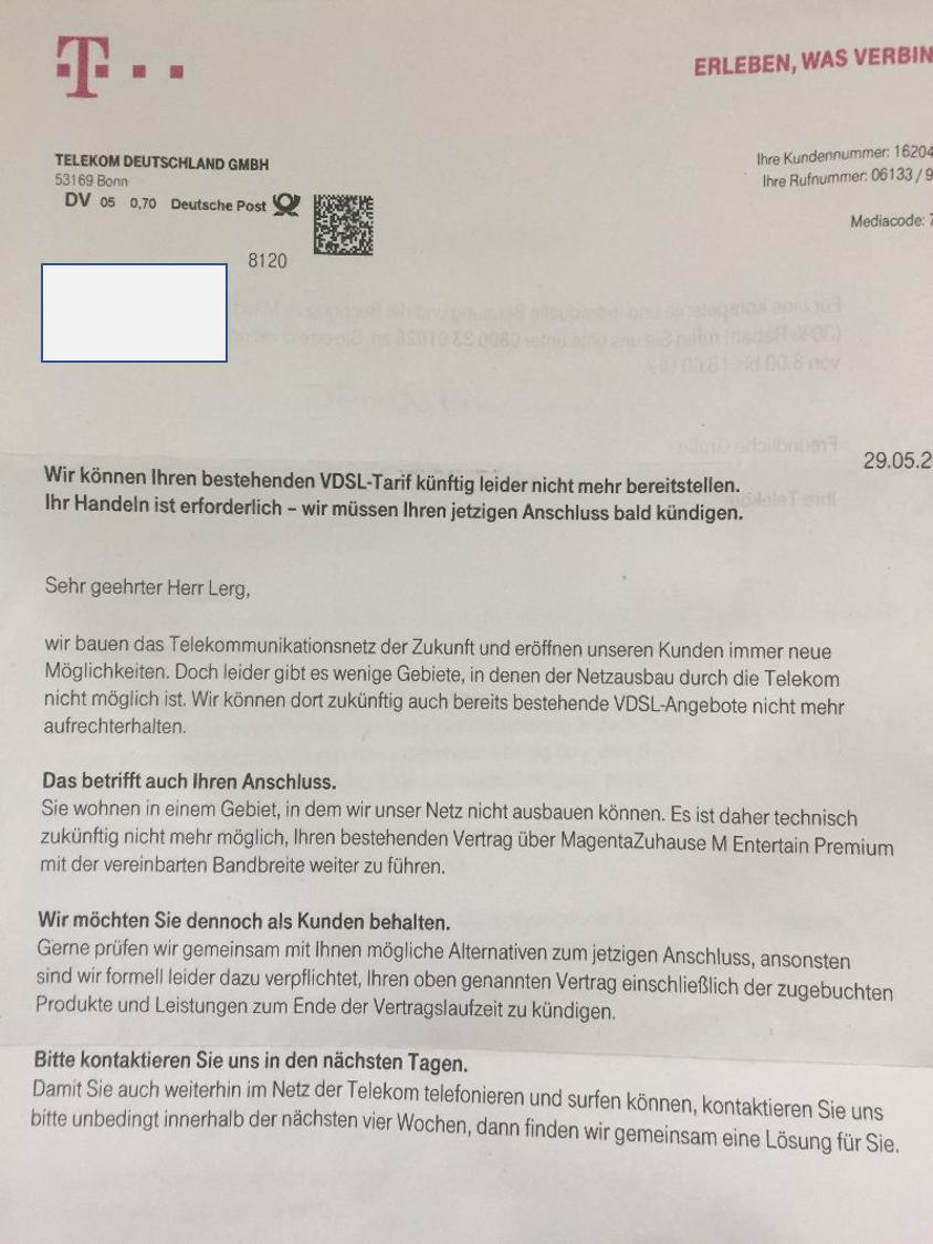 Telekom Kündigt Auch Vdsl Anschlüsse In Nierstein Wir In Rheinhessen