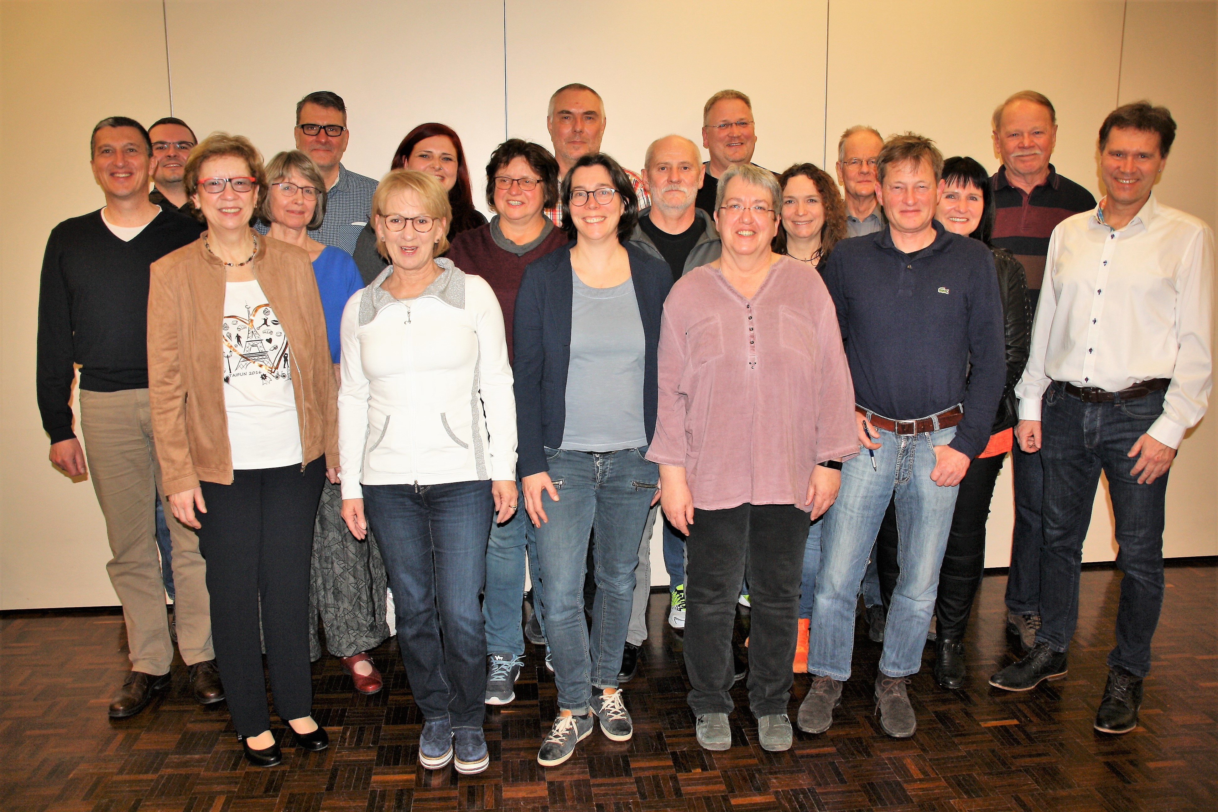 """Wählergruppe """"Wir für Oppenheim"""" nominiert Stadtratsliste"""